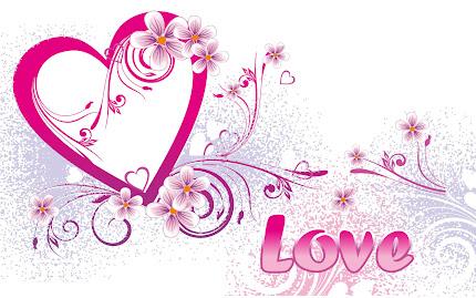 simbol love, heart, simbol hati