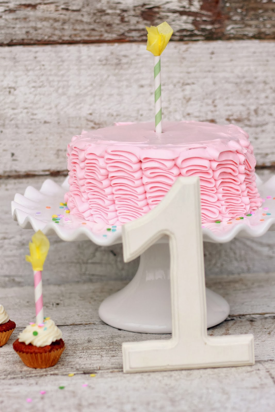 Aj St Birthday Cake