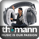 Thomann - Music is our passion