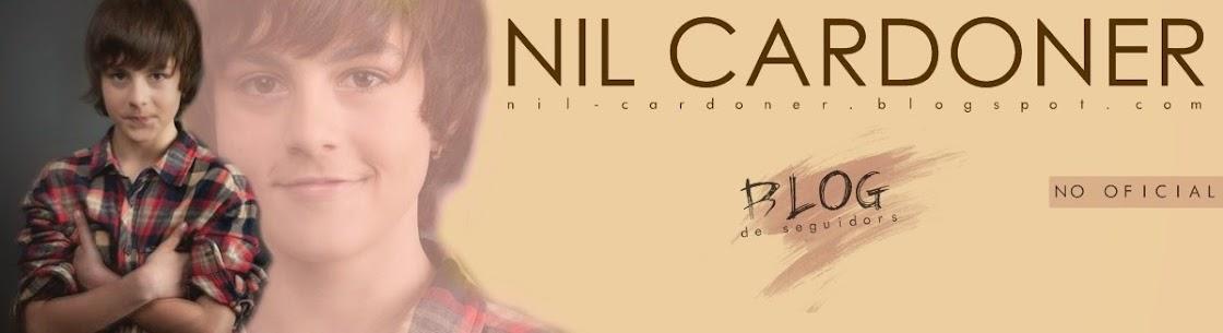 Nil Cardoner | BLOG de seguidors
