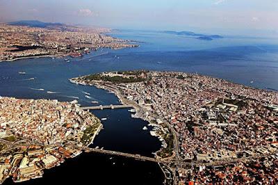 رحلات وجولات سياحية في اسطنبول وبأفضل الأسعار