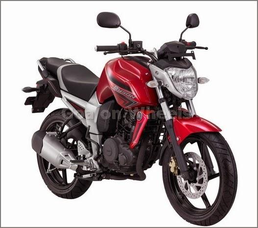 Motor Yamaha Byson Terbaru