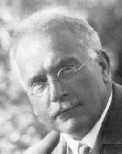 Carl Gustav Jung, 1932