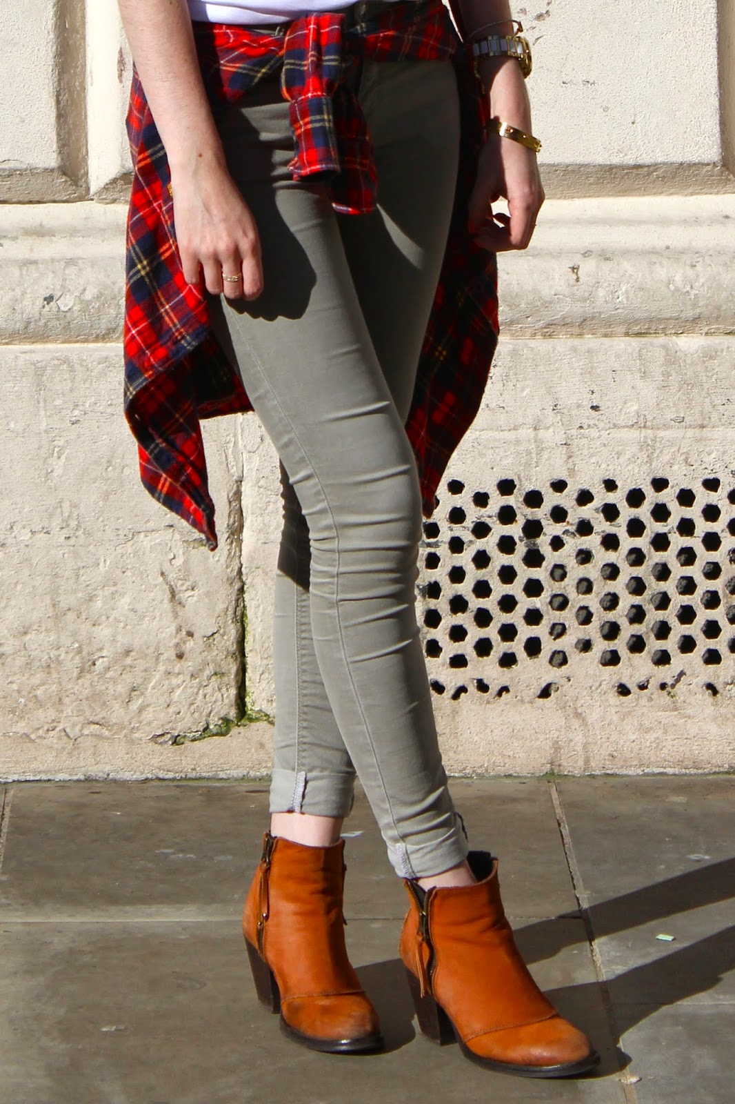 Steph About Town blogger street style