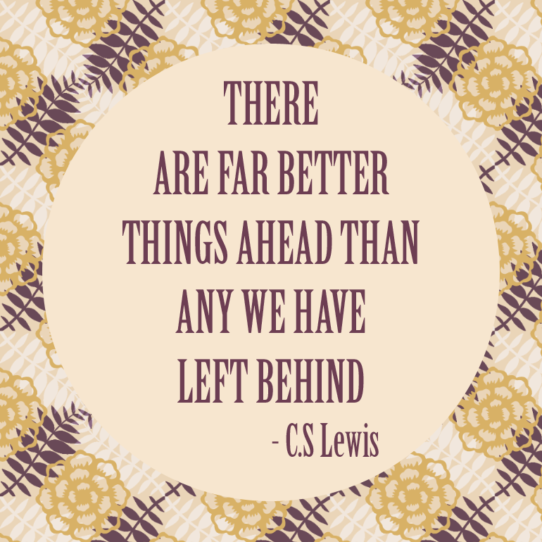 Quotes for the New Year - Beth Mac Designs