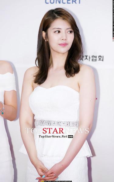Dream Concert 2014 Yoonhye