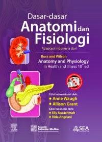 Dasar-Dasar Anatomi Dan Fisiologi Ross & Wilson, 10e