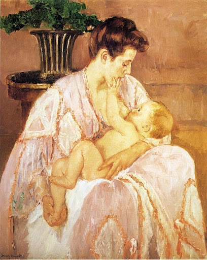 cassatt single women Cassatt is, perhaps, best known for her portraits of women, mothers and  one  such private collection, curated almost single-handedly by cassatt, was the.