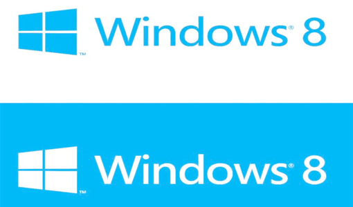 Novo logo do windows 8
