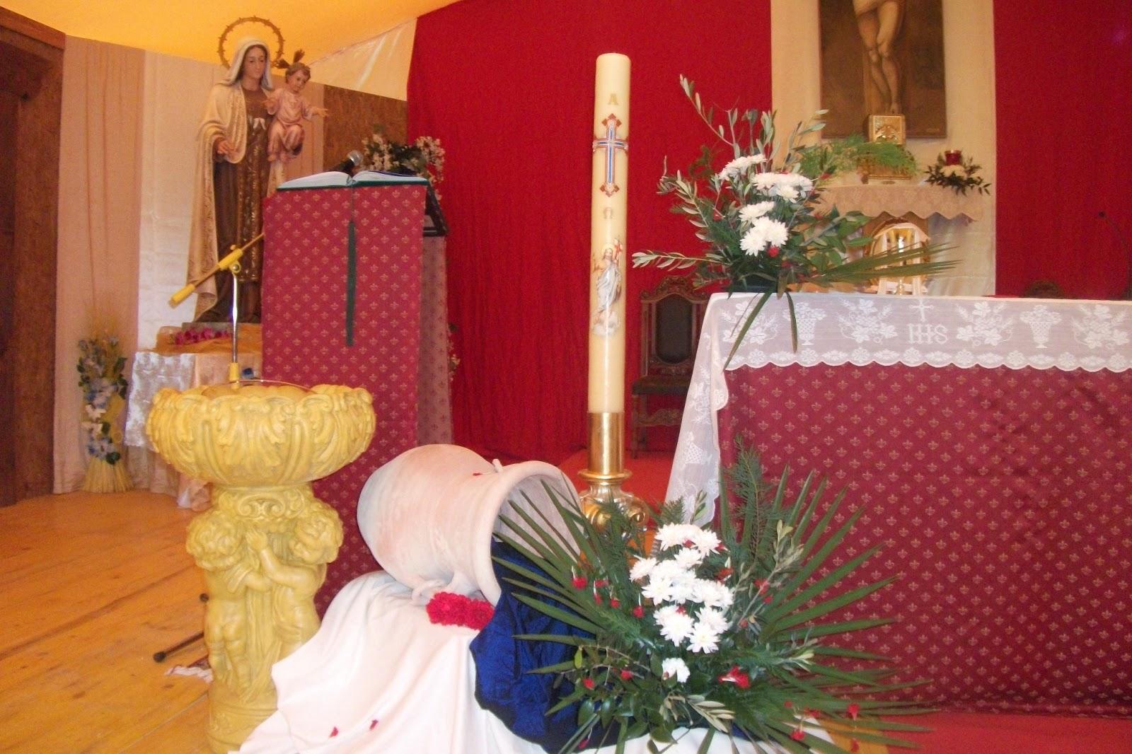 Arte floreale per la liturgia fioritura pasqua 2013 - Colorazione pagine palma domenica ...