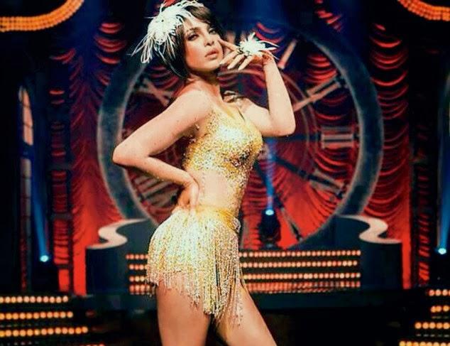 Priyanka Chopra's hot cabaret song Asalaam-e-Ishqum