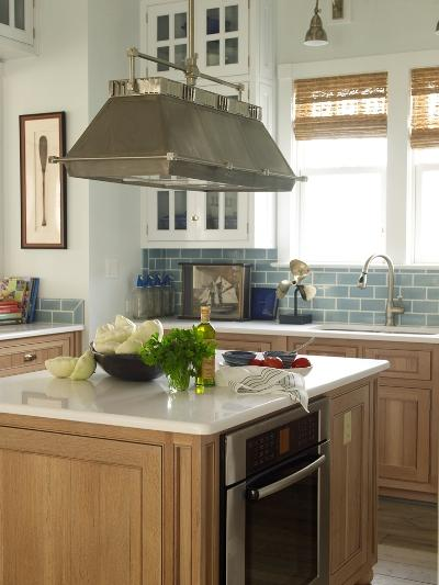 Phoebe Referred To The Finish That Andrew Howard Used In The Coastal Living  Idea House Kitchen As Fumed Oak Cabinets. Iu0027ve Also Been Seeing This Used  On ...
