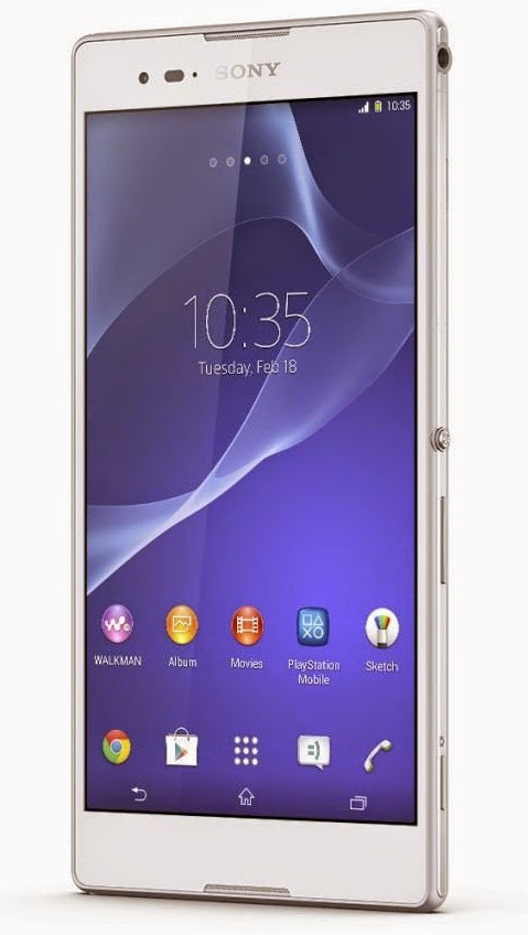 Sony Xperia T2   Ultra Single Sim