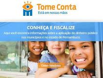 CLICK TOME CONTA (TCE-PE)