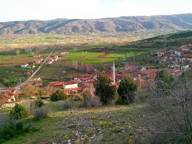 tatar köyü