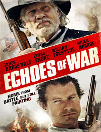 Echoes of War (2015) [Latino]