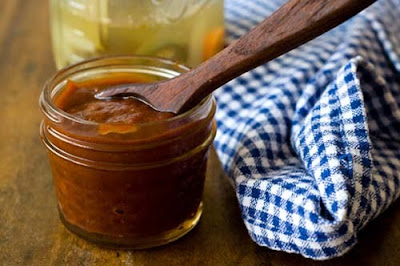sam houston barbecue sauce