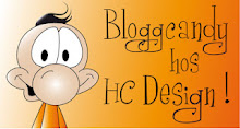 Blogcandy hc design