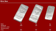 PG silver BAR