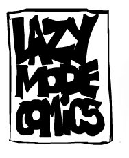 Lazy Mode Comics