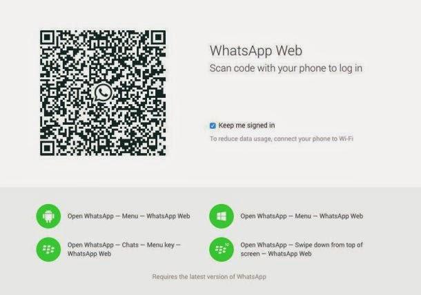 Whatsapp web_codigo_QR