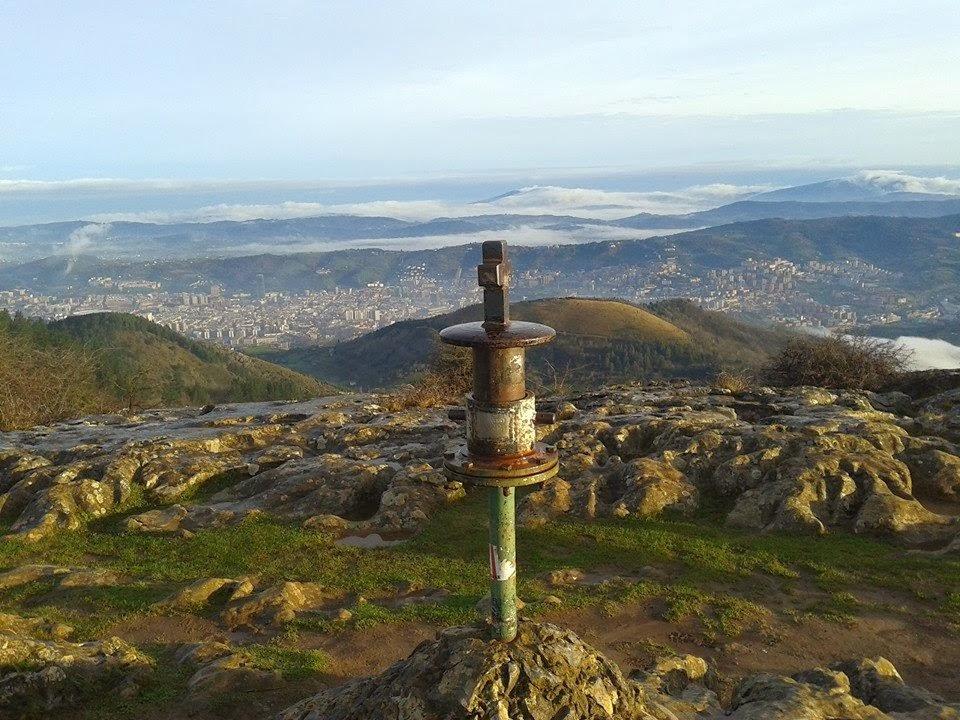 Monte Pagasarri