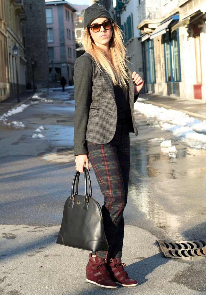 Alison Liaudat, Bangbangblond, Mode Suisse, Madrid, Vogue,Fashion week, fashion blog, Suisse, Swiss, BBB, Blogger, Blog mode