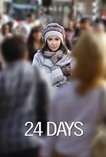 24 Days / 24 jours
