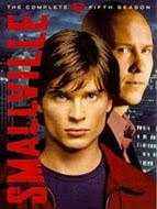 Phim Thị Trấn Smallville 5