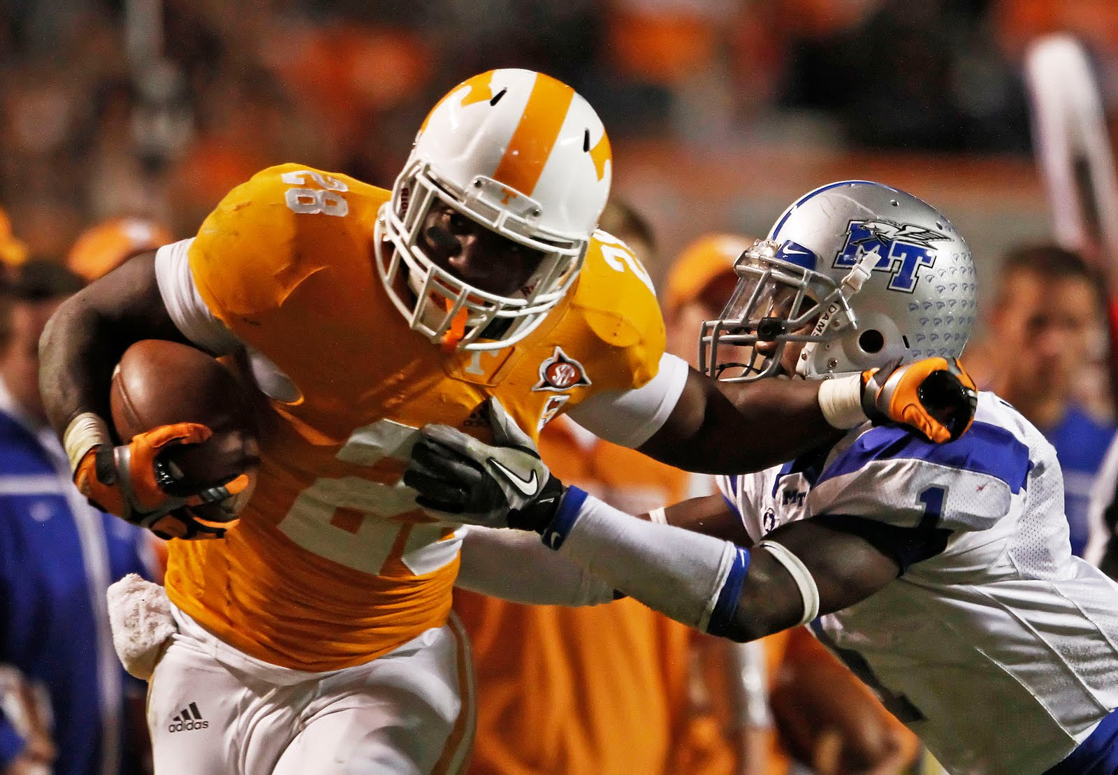 Thunderhead Photography: Knoxville Sports Photographer Wade Payne ...