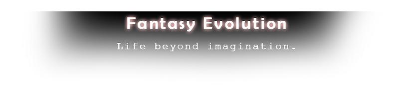 Fantasy Evolution