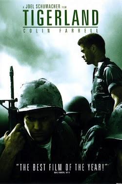 Vùng Đất Chết (Rời Quân Ngũ) - Tigerland (2000) Poster