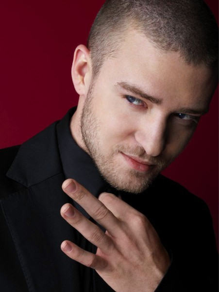 kanye west hairstyle : Hairstyle Name: Justin Timberlake Hairstyles Pictures