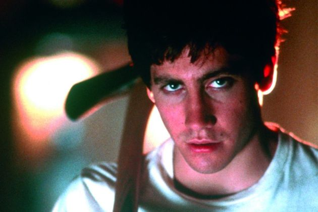 Jake Gyllenhaal en Donnie Darko (2001)