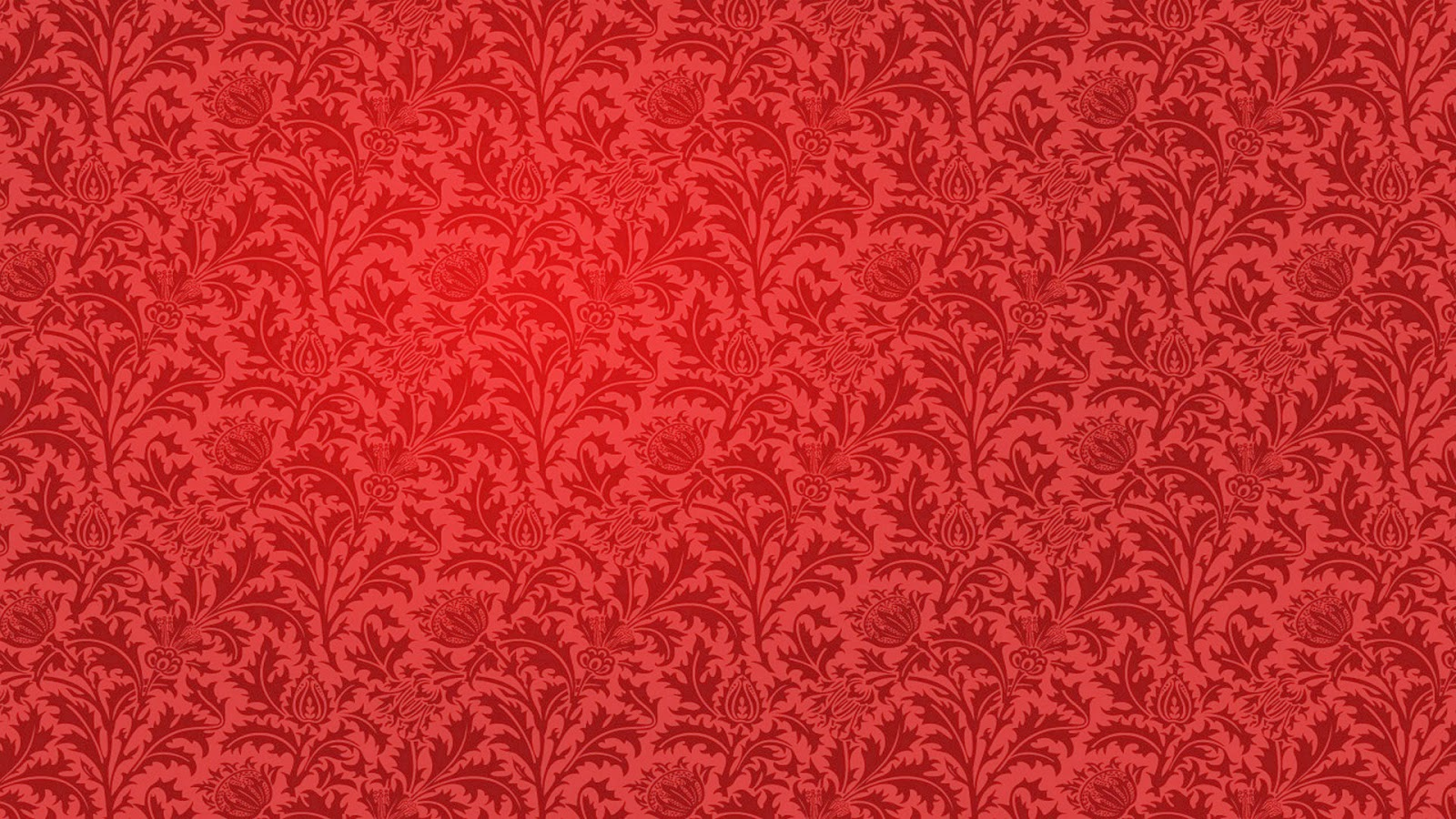 Fondo de Pantalla Abstracto Flores rojas - imagenes