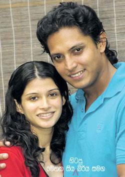 Nehara Menaka Love Story Gossip Lanka
