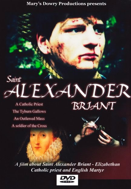 Saint Alexander Briant
