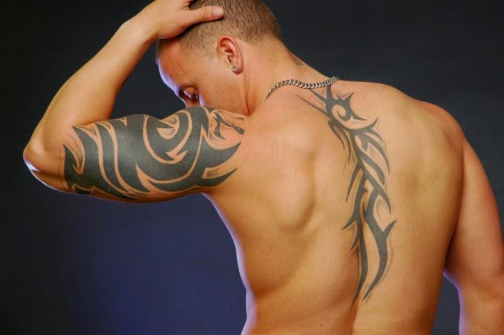Curiosidades sobre los tatuajes, sabías que...