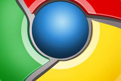 Google Chrome | Browser Paling Cepat di Dunia