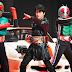Mitsuhiro Oikawa anunciado como o Kamen Rider #3