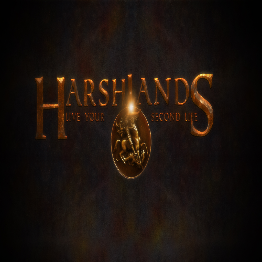 HarshLands