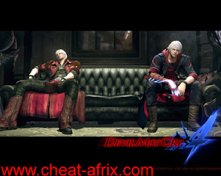 Games Devil May Cry  3 Full Version