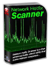 تحميل برنامج NetHotfixScanner 1.3.8 لإصلاح أخطاء الشبكات