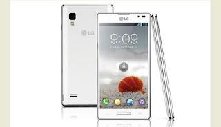 Harga dan Fitur Smartphone Cantik LG Optimus L9
