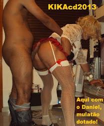 Daniel 25a. mulato Dotado!