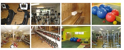 Clubs de fitness au hainaut new modern gym fitness enghien for Club piscine laval heures d ouverture