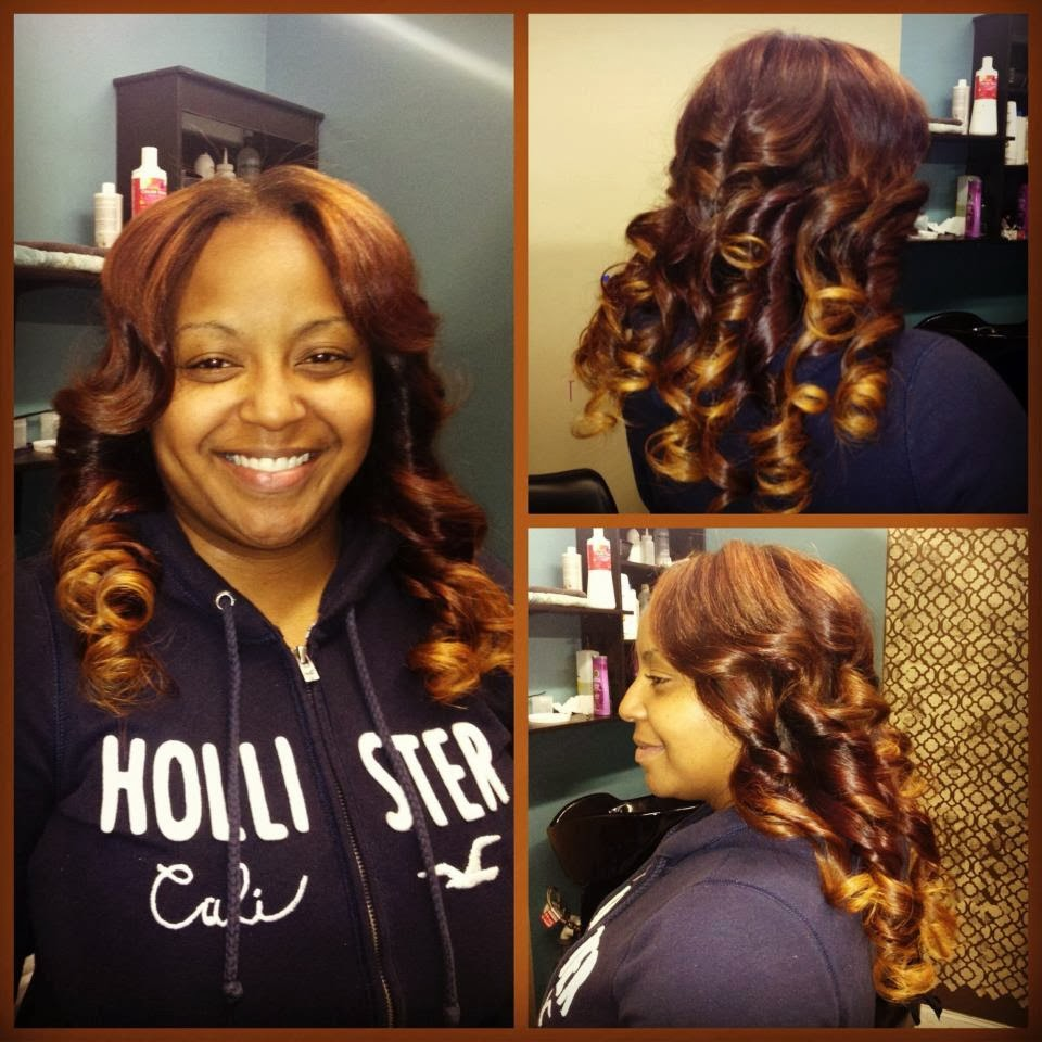 Different Ways To Style Brazilian Weave Hair Extensions Richardson