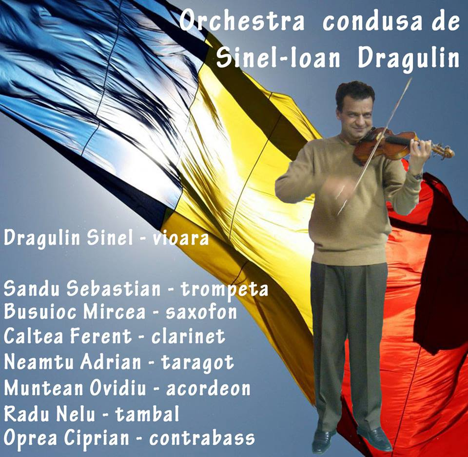 Orchestra Sinel Ioan Dragulin