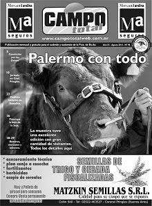 Revista Agosto 2014