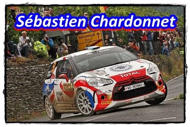 Campeón 2013 del WRC3